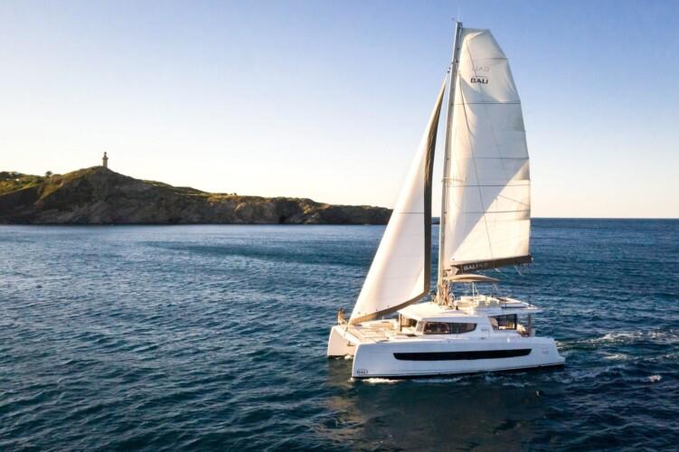 Bali 4.8 - Holiday - Sail Your Myth
